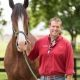Total Equine Veterinary Associates - photo of Dr. Jay Joyce