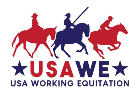 USA Working Equitation